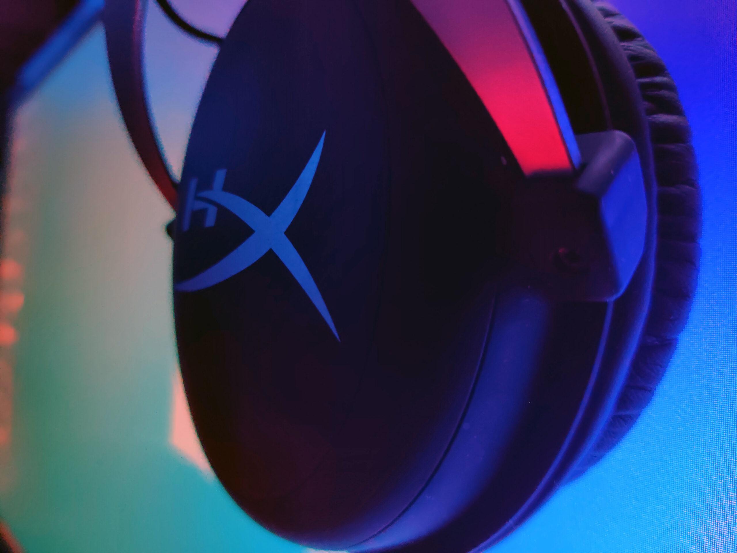 GC HyperX Headphone